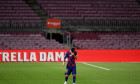 Messi - Camp Nou