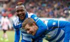 """Dutch Eredivisie""""Sparta Rotterdam v PEC Zwolle"""""""