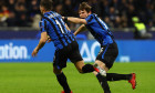Atalanta v Valencia CF - UEFA Champions League Round of 16: First Leg