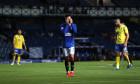 Rangers v St Johnstone - Scottish Premiership - Ibrox Stadium