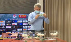 Stabilirea programului competițional pentru Liga 1 / Foto: Captură Digi Sporrt