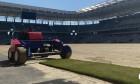 gazon stadion steaua nou