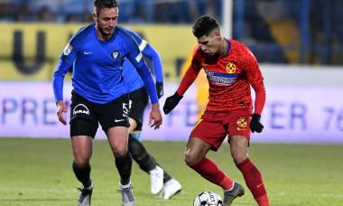 FOTBAL:FC VIITORUL-FCSB, LIGA 1 CASA PARIURILOR (15.12.2019)