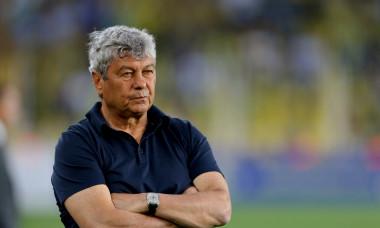 Mircea Lucescu, antrenorul lui Dinamo Kiev / Foto: Getty Images