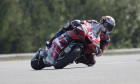MotoGP Of Czech Republic - Qualifying Practice