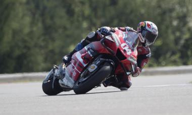 MotoGP Of Czech Republic - Qualifying Practice