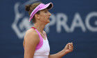 Irina Begu, la Praga / Foto: Getty Images