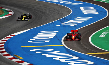 F1 Grand Prix of Spain - Qualifying
