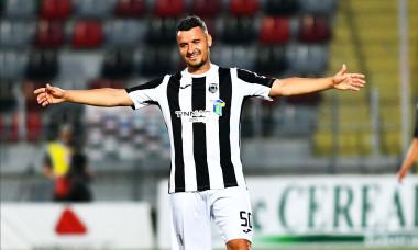 Constantin Budescu, în tricoul Astrei / Foto: Sport Pictures