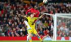 Manchester United v FK Astana: Group L - UEFA Europa League