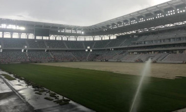 nocturna stadion steaua