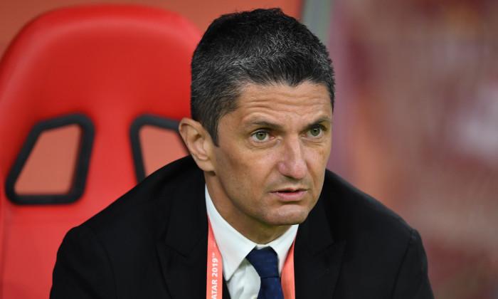 Răzvan Lucescu, antrenorul lui Al-Hilal / Foto: Getty Images