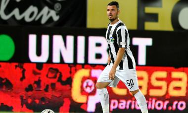 Constantin Budescu, mijlocașul Astrei / Foto: Sport Pictures