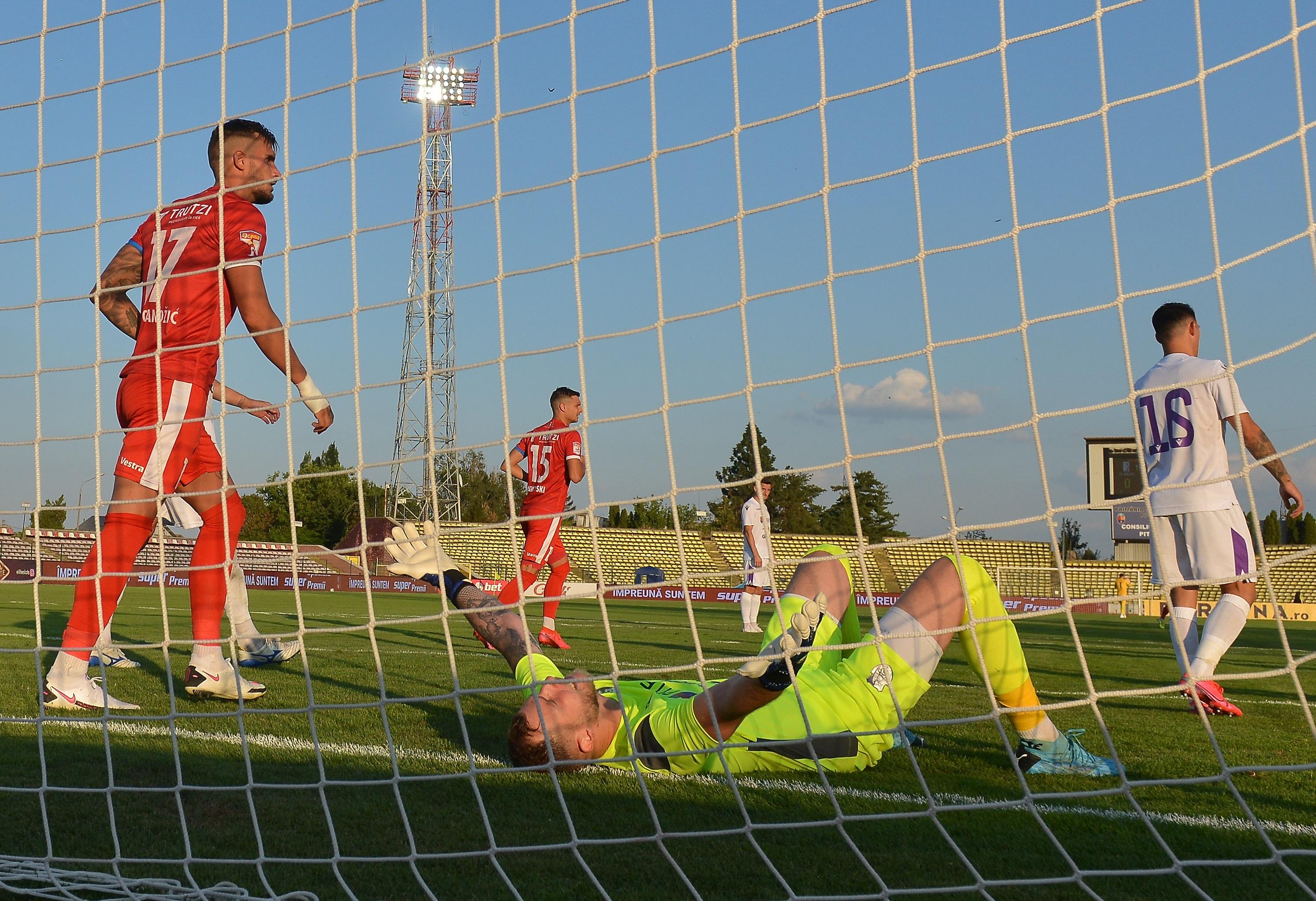 LIVE VIDEO | FC Botoșani - FC Argeș, ora 17:00, pe Digi Sport 1. Misiune grea pentru moldoveni, fără golgheterul Keyta. ECHIPELE