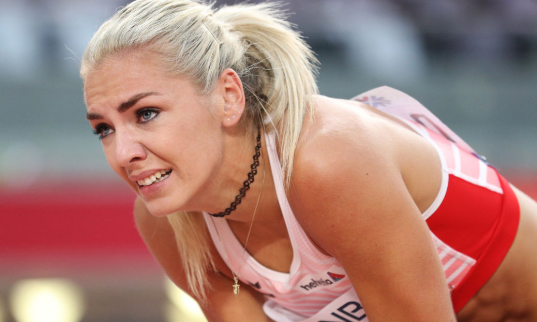17th IAAF World Athletics Championships Doha 2019 - Day Six