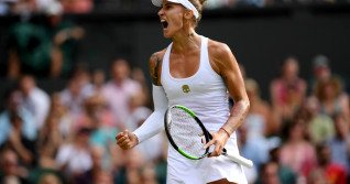 Day Five: The Championships - Wimbledon 2019