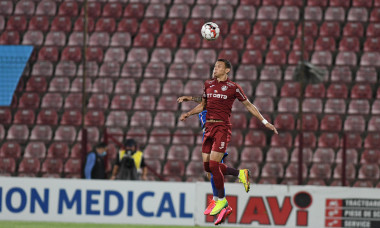 FOTBAL:CFR CLUJ-FC BOTOSANI, PLAY-OFF, LIGA 1 CASA PARIURILOR (28.07.2020)