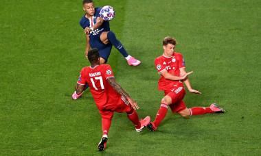 Psg - Bayern Prosport