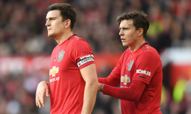 Manchester United v Brighton & Hove Albion - Premier League