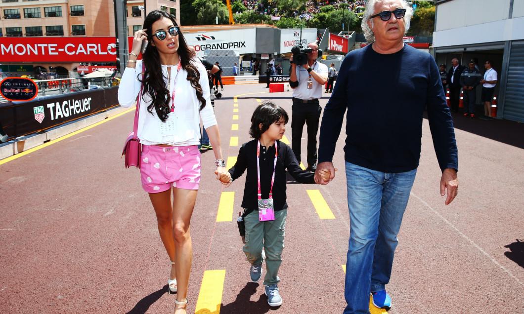 F1 Grand Prix of Monaco