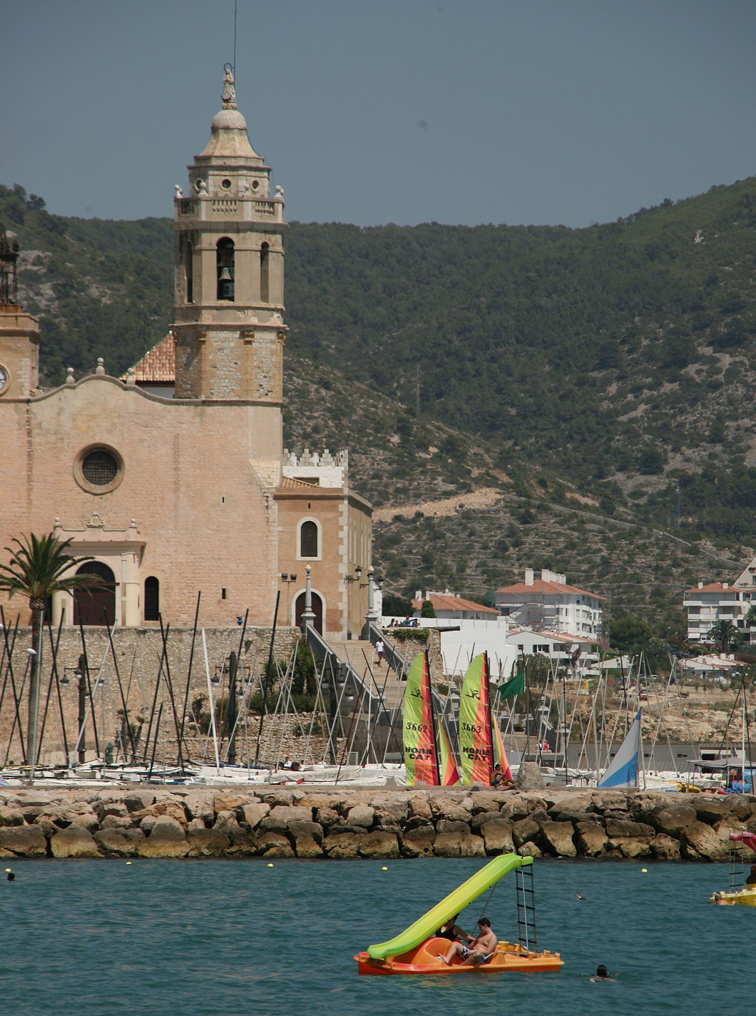 Tourist Photos of Spain