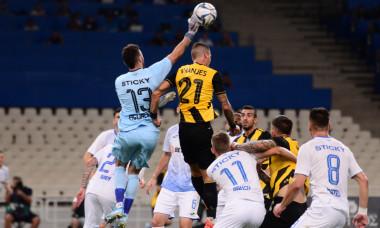 Universitatea Craiova Europa League