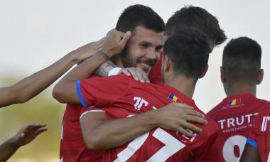 FOTBAL:FC ARGES-FC BOTOSANI, LIGA 1 CASA PARIURILOR (21.08.2020)