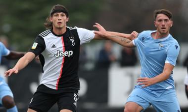 Juventus U19 v SS Lazio U19 - Campionato Primavera - Juventus Center