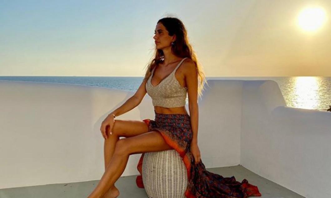 Jessica Melena, soția lui Ciro Immobile / Foto: Instagram /Jessica Melena