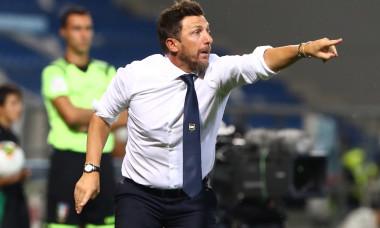 Eusebio di Francesco este antrenorul lui Cagliari / Foto: Getty Images