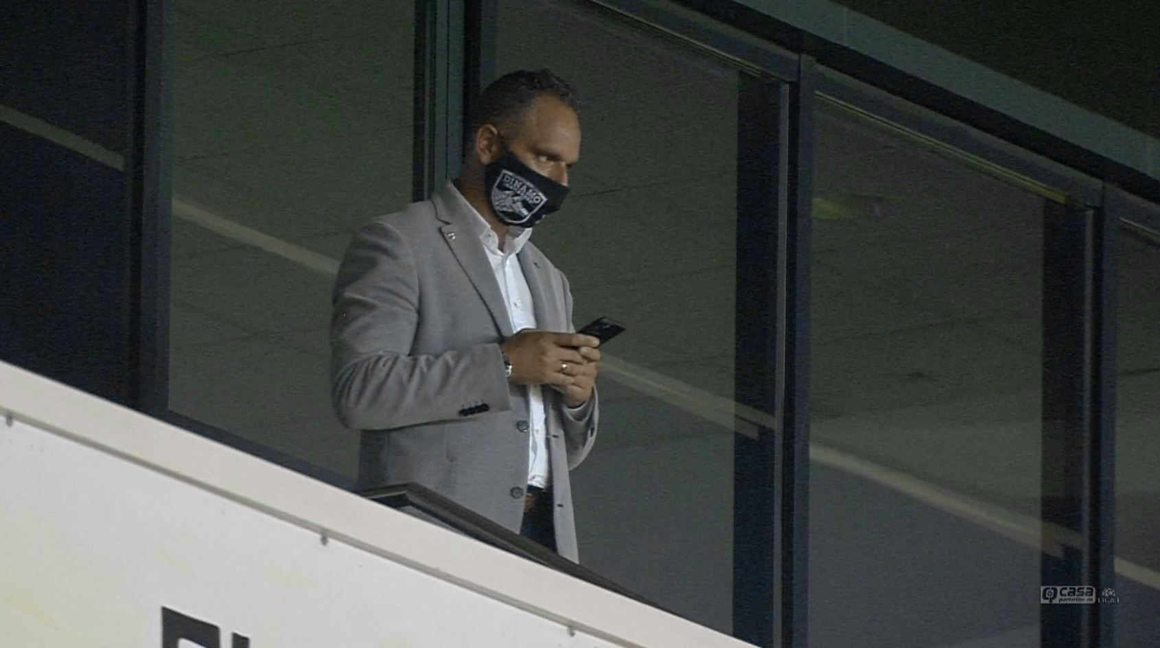 """Pablo Cortacero: """"S-au făcut lucrurile foarte prost, eu sunt primul responsabil. Se va plăti tot!"""""""