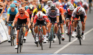 21st Santos Tour Down Under 2019 - Stage 2