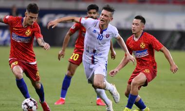 FOTBAL:FCSB-FC BOTOSANI, PLAY-OFF LIGA 1 CASA PARIURILOR (4.07.2020)