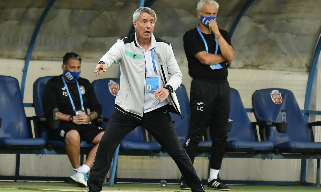 FOTBAL:FC BOTOSANI-UNIVERSITATEA CRAIOVA, PLAY-OFF LIGA 1 CASA PARIURILOR (19.07.2020)