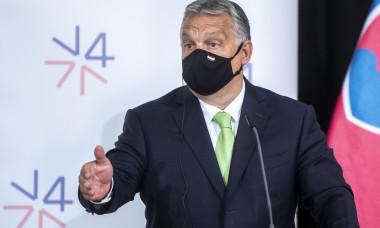Viktor Orban este Premierul Ungariei / Foto: Getty Images
