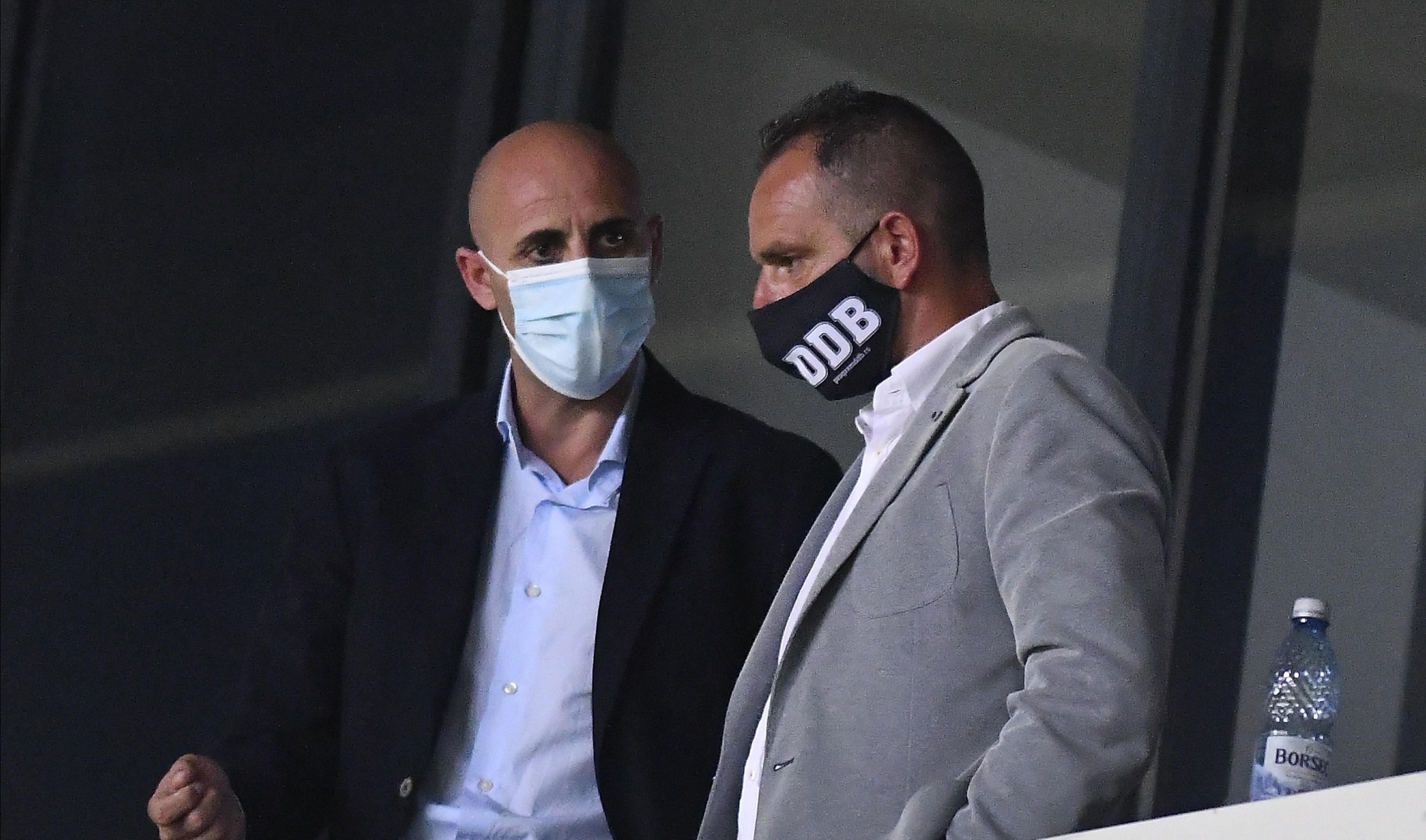 """""""Cortacero? Parcă vorbim despre o fantomă, un personaj virtual"""". Temeri că spaniolii pot reveni la Dinamo: """"Ei asta așteaptă"""""""