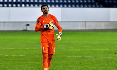 Florin Niță, în perioada în care evolua la FCSB / Foto: Sport Pictures