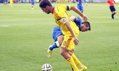 2.FOTBAL:ROMANIA-ITALIA,MECI AMICAL (13.08.2014)