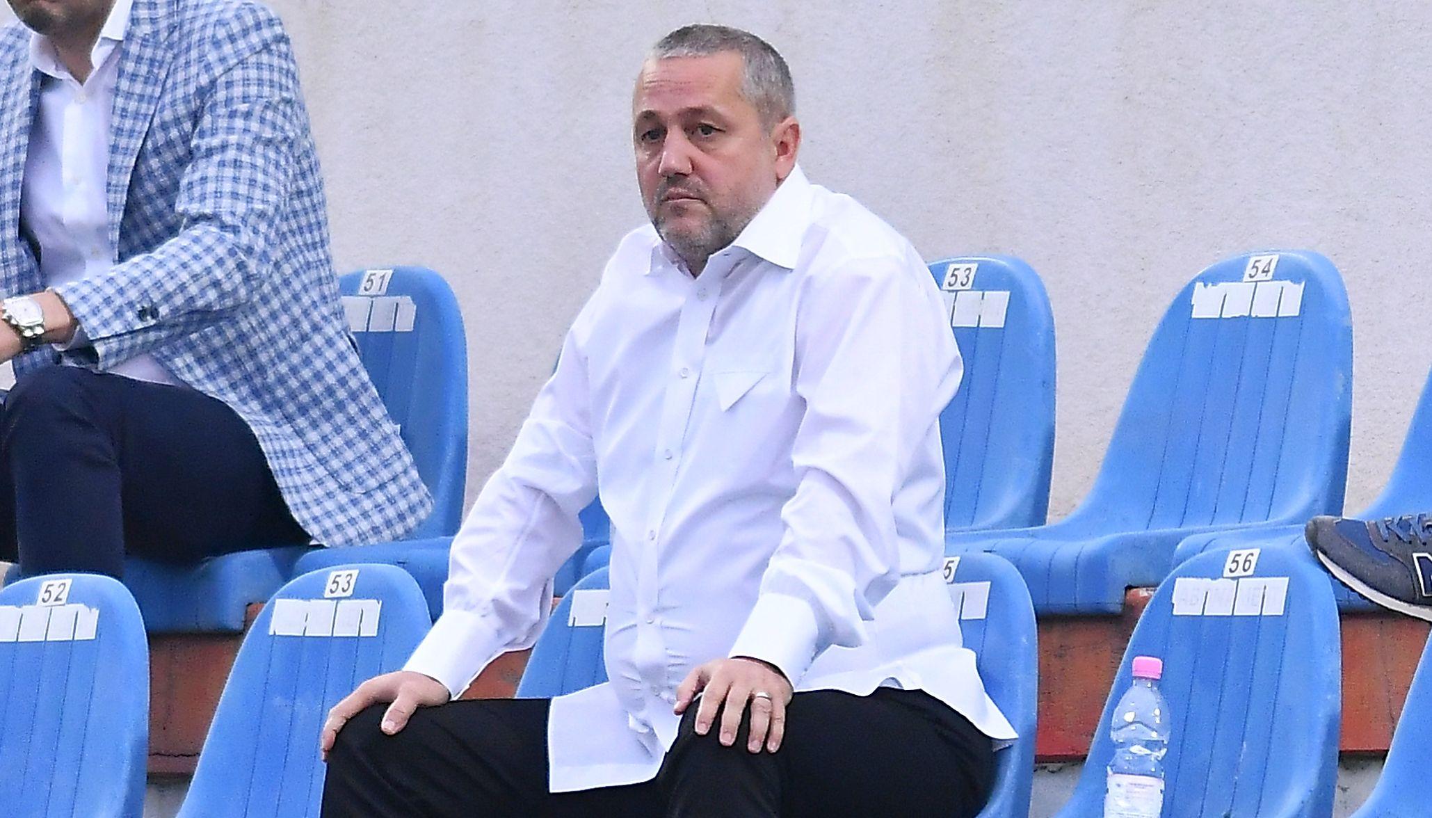 """Va da sau nu Universitatea Craiova jucători la Jocurile Olimpice? Mihai Rotaru: """"Nu știm dacă e albă sau e neagră"""""""