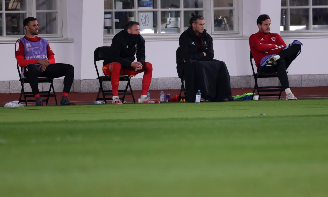 Gareth Bales - Nations League