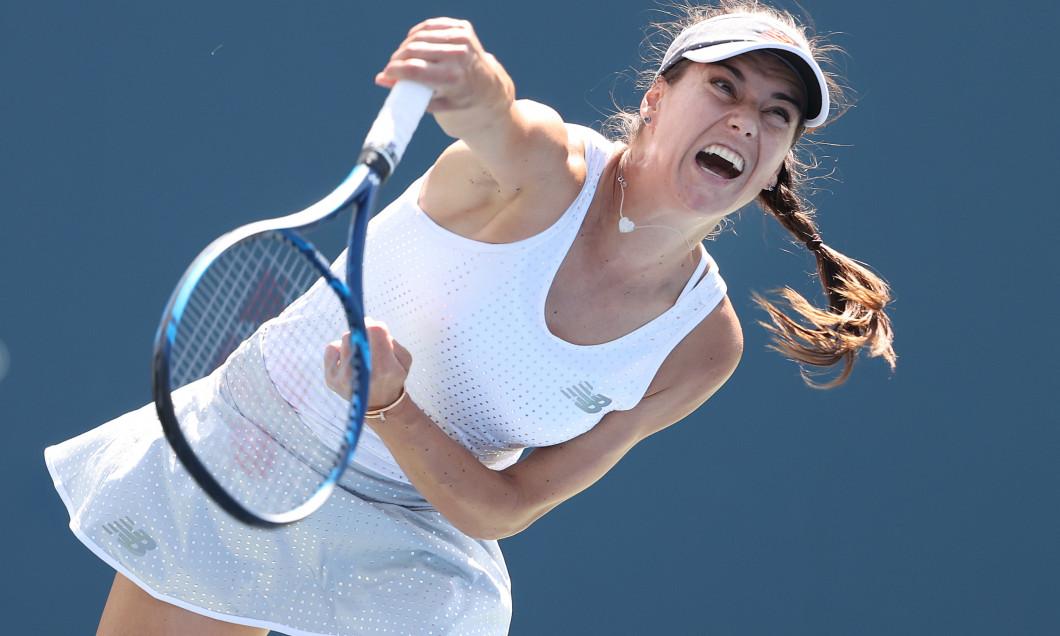 Sorana Cîrstea, locul 77 WTA / Foto: Getty Images