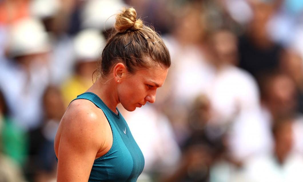Simona Halep, locul doi WTA / Foto: Getty Images