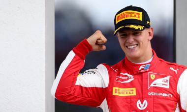 Formula 2 Grand Prix of Hungary