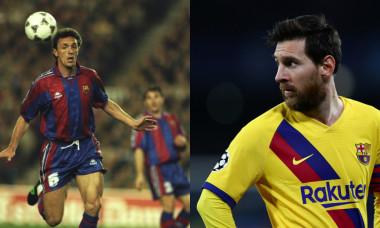 Popescu-Messi