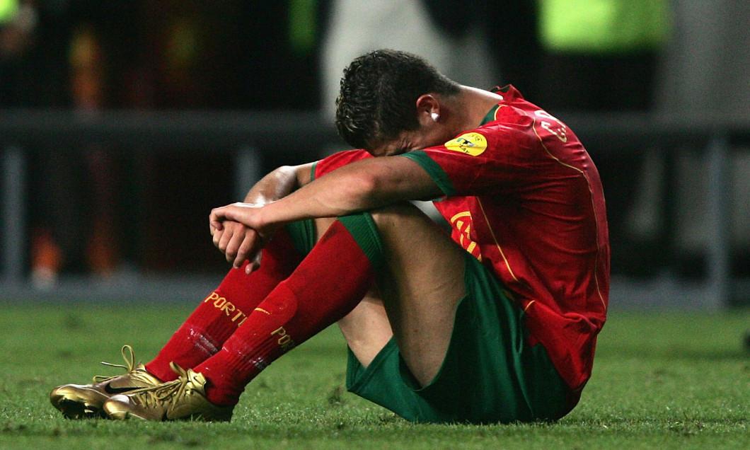 Ronaldo Portugalia