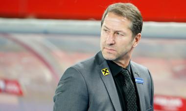 Franco Foda este selecționerul primei reprezentative a Austriei / Foto: Getty Images