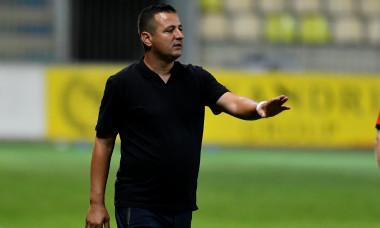 Ianis Zicu, antrenorul de la Farul Constanța / Foto: Sport Pictures