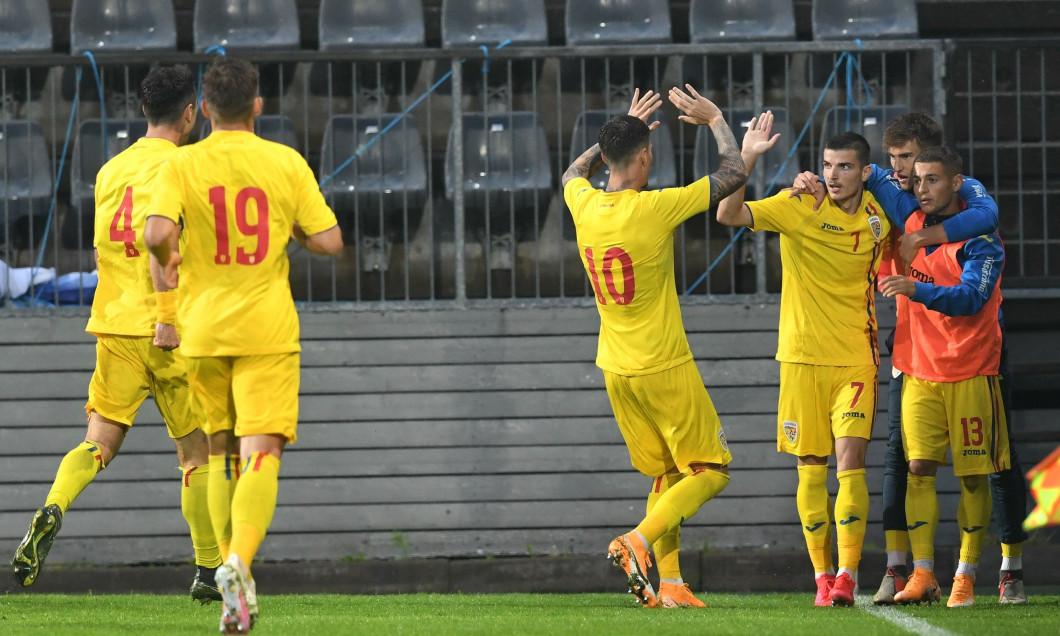 FOTBAL:FINLANDA U21-ROMANIA U21, PRELIMINARII EURO 2021 (4.09.2020)