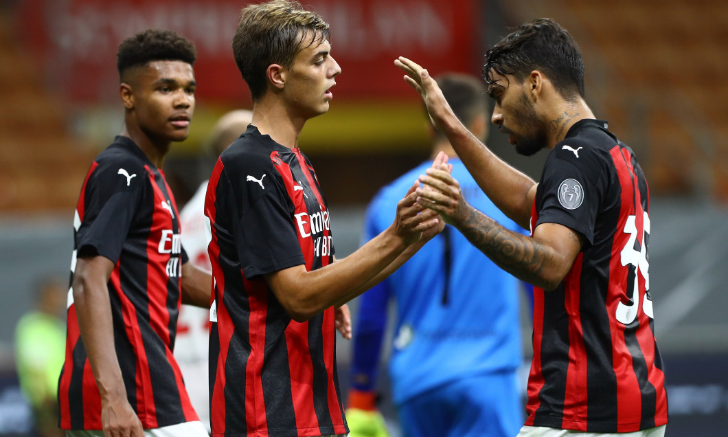 AC Milan v Monza