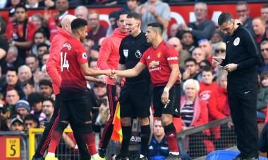 Alexis - Man United